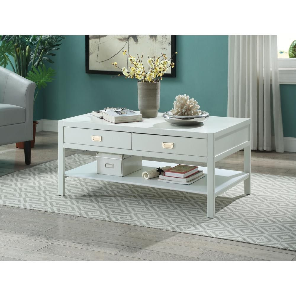 46++ White gothic coffee table ideas in 2021