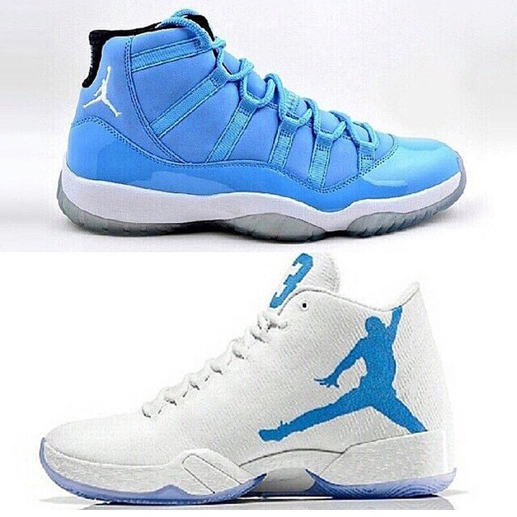 first rate 449f6 a29fb Air Jordan 11 Retro Pantone Ultimate Gift Of Flight Pack   Sole Collector