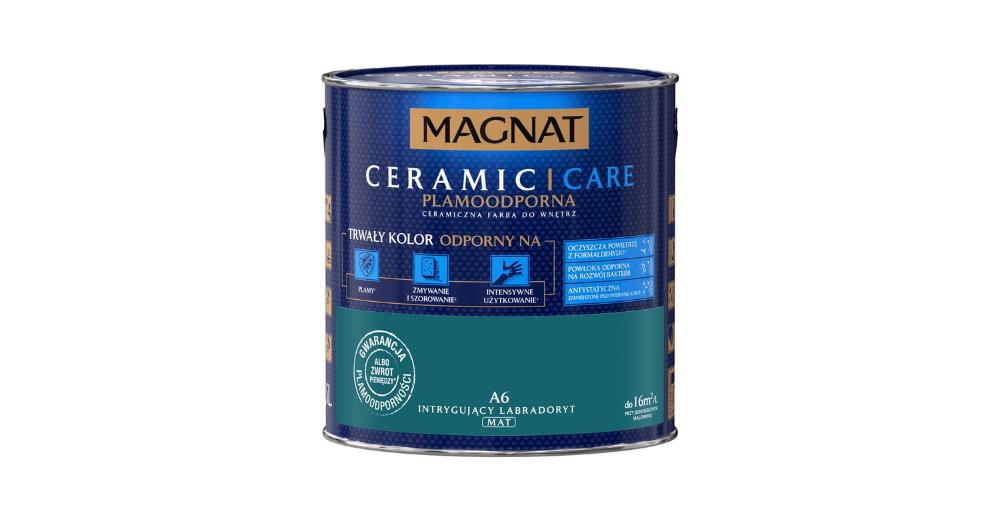 Magnat Care Emulsja Intrygujacy Labradoryt 2 5 L Kupuj W Obi In 2020 Care Kolor Coffee Cans