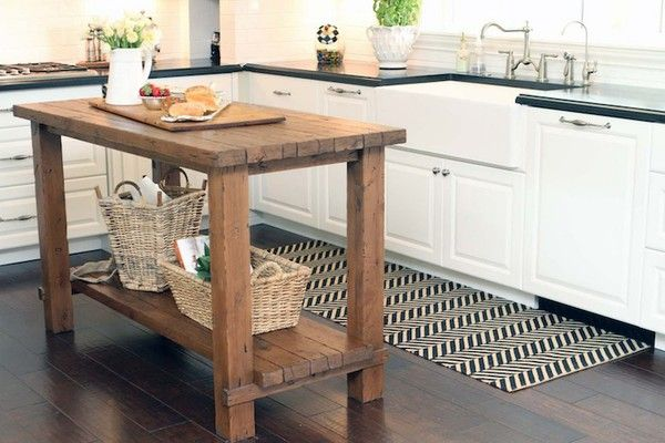 Best Kitchen Island Inspiration For Small Spaces 640 x 480