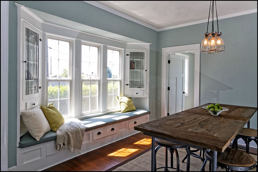 benjamin moore sylvan mist great for a beach cottage on interior home paint schemes id=27451