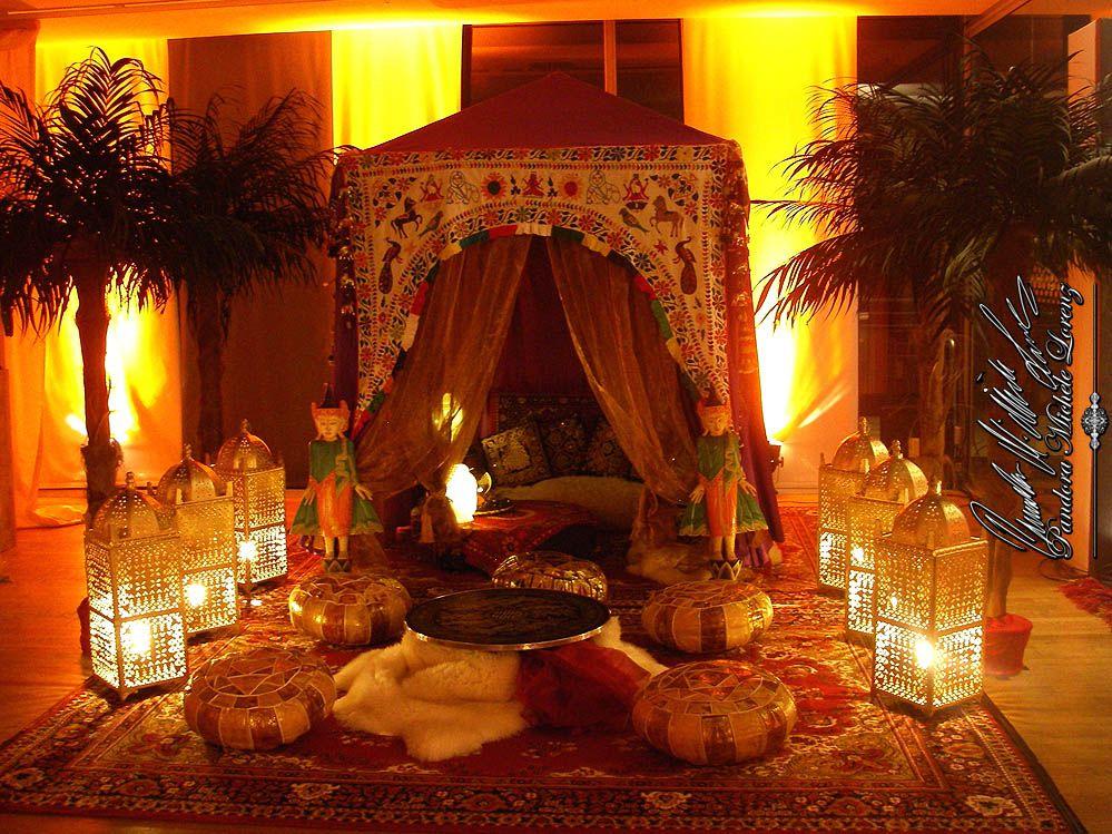 orientalische indische asiatische luxus dekorati beduinenzelte nomadenzelte wuestenzelte. Black Bedroom Furniture Sets. Home Design Ideas