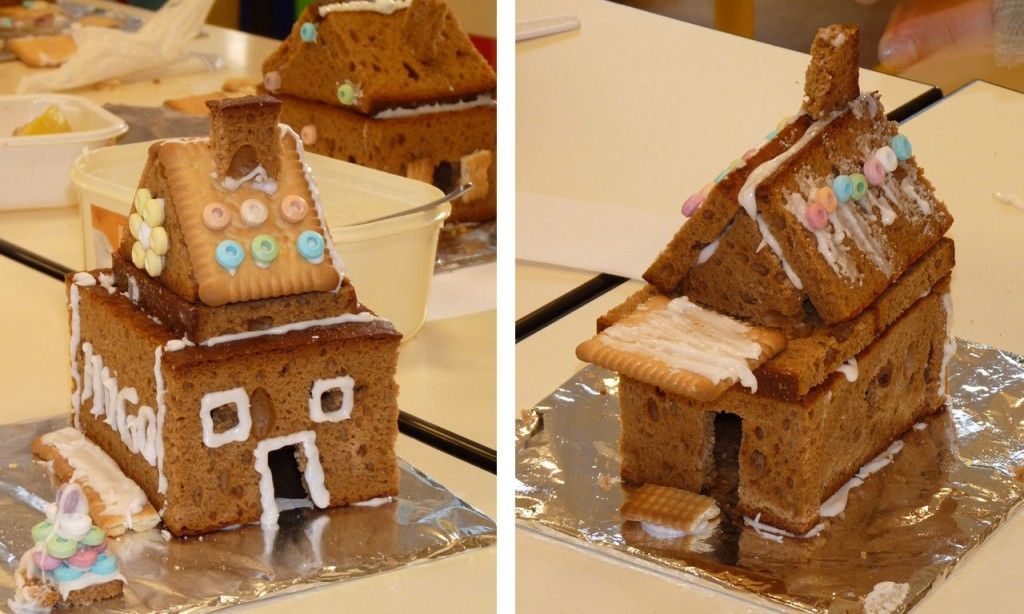 bricolage-maison-pain-d-epice Bricolages alsaciens Pinterest