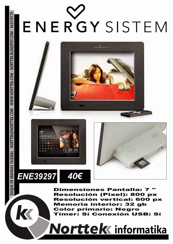 NORTTEK Informatika (Donostia): Marco Digital | Publicidad ...