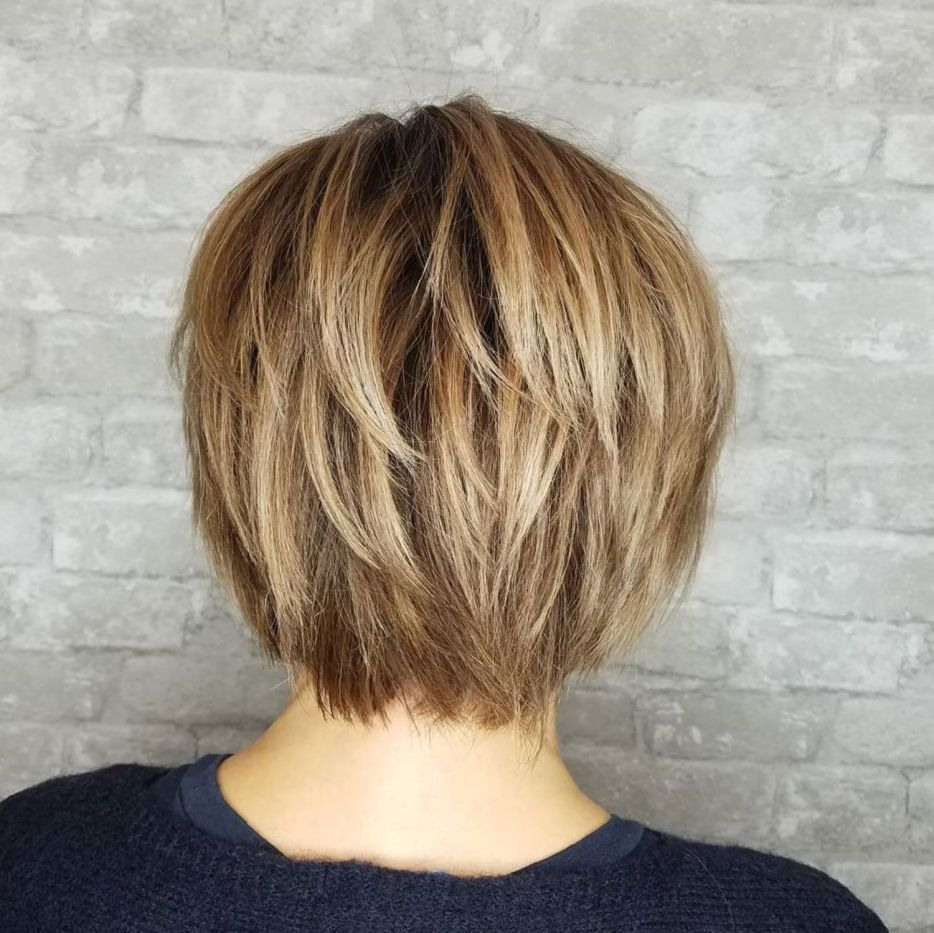 60 Short Shag Hairstyles That You Simply Can't Miss #shortshag