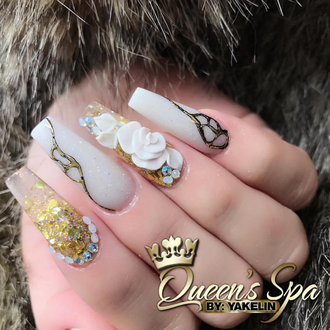 2,462 Me gusta, 21 comentarios - Queen\'s Spa By Yakelin ...