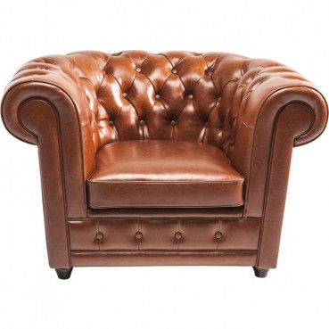 Kare Click https kare click fr 27179 thickbox fauteuil oxford cognac kare