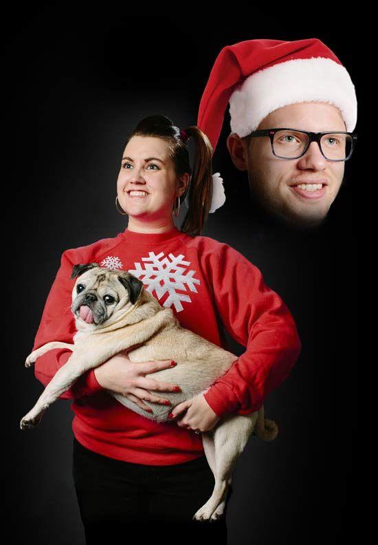 Attractive Funny Family Christmas Cards Part - 5: 27 Funny U0026 Awkward Family Christmas Photos | Team Jimmy Joe