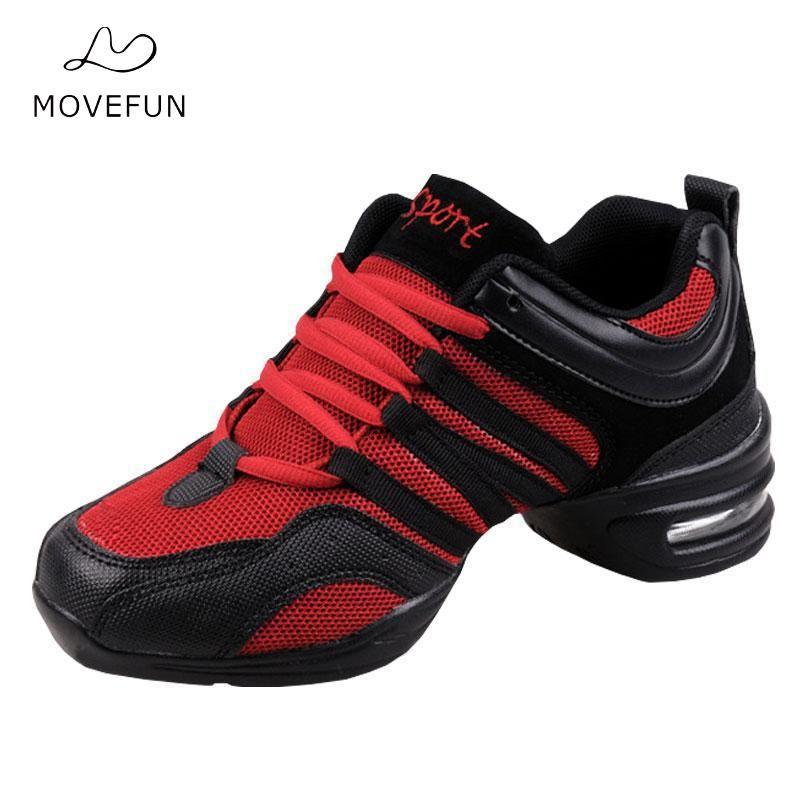 Hip hop shoes, Dance sneakers