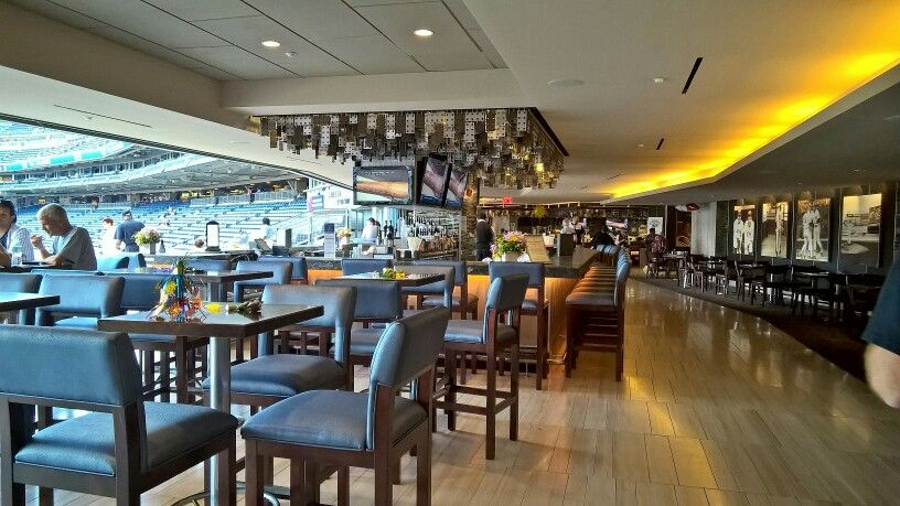 Delta 360 Suites Stadium design, Bleacher seating