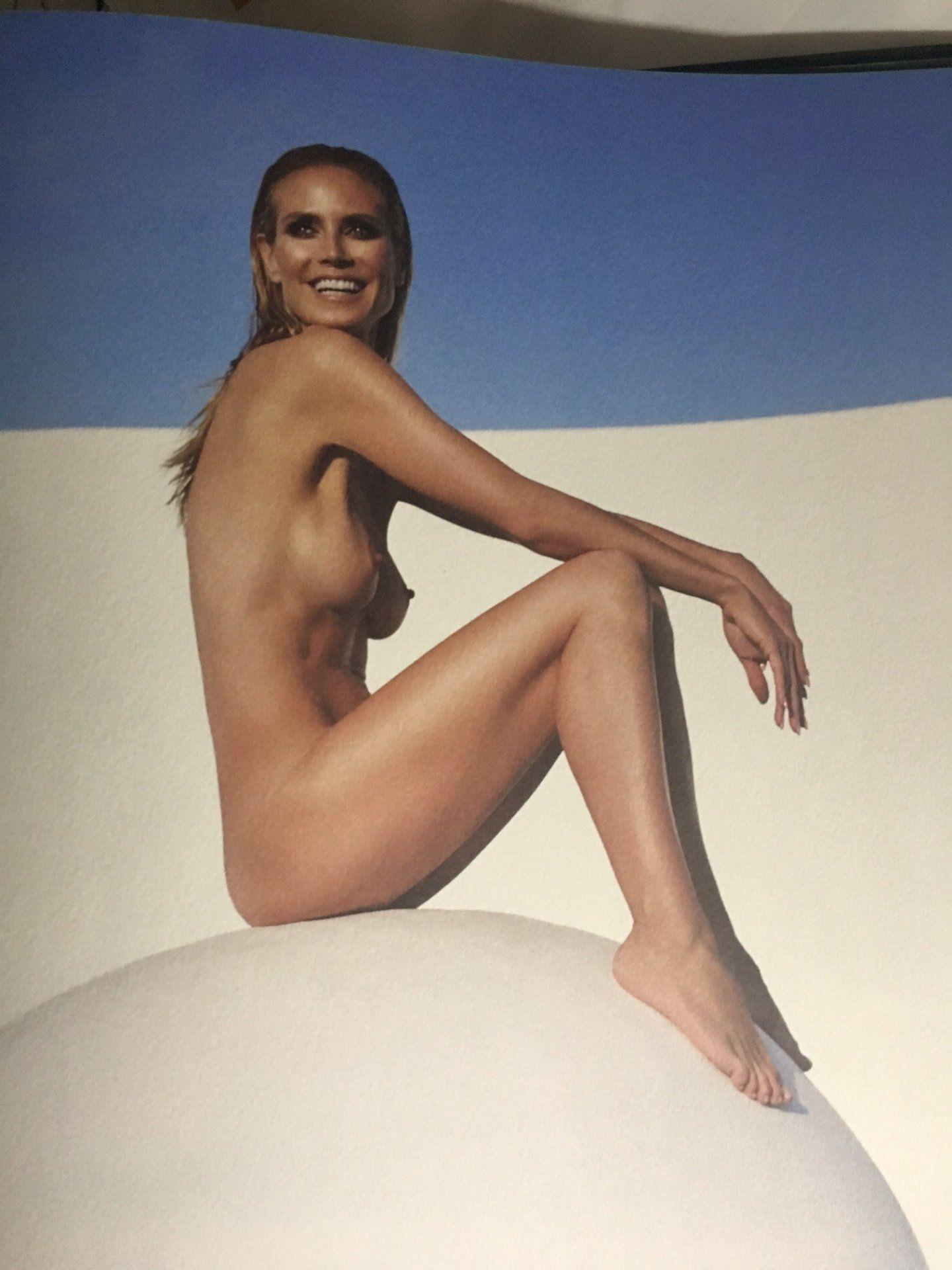 Fappening Heidi Klum nude (94 photos), Sexy, Bikini, Boobs, panties 2020