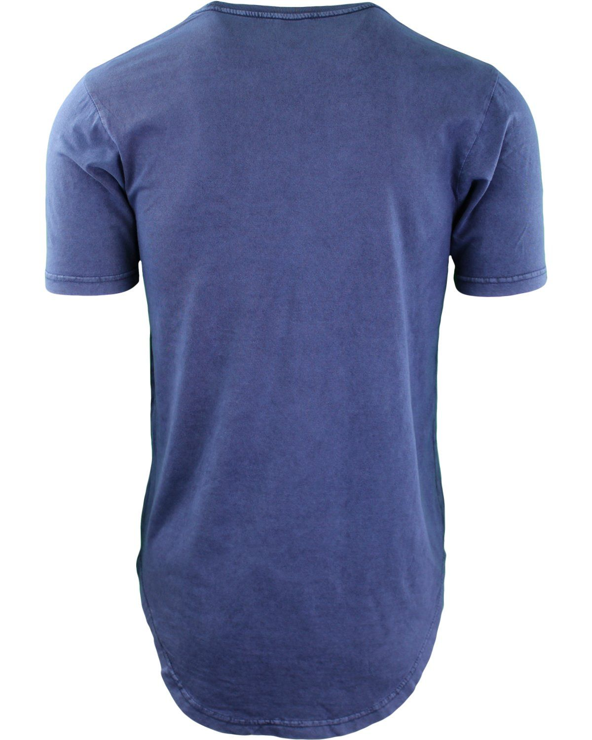 846193b7662c ShirtBANC Mens Hipster Hip Hop Long Drop Tail T Shirts Vintage Denim L --  Want to know more, click on the image. (This is an affiliate link)  #fashionjeans
