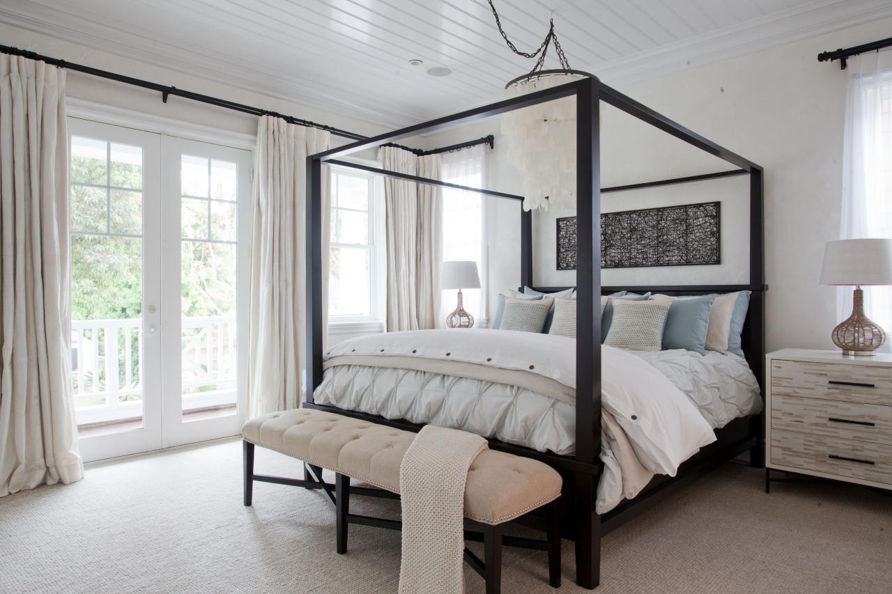 transitional master bedroom ideas HGTV Fresh Faces