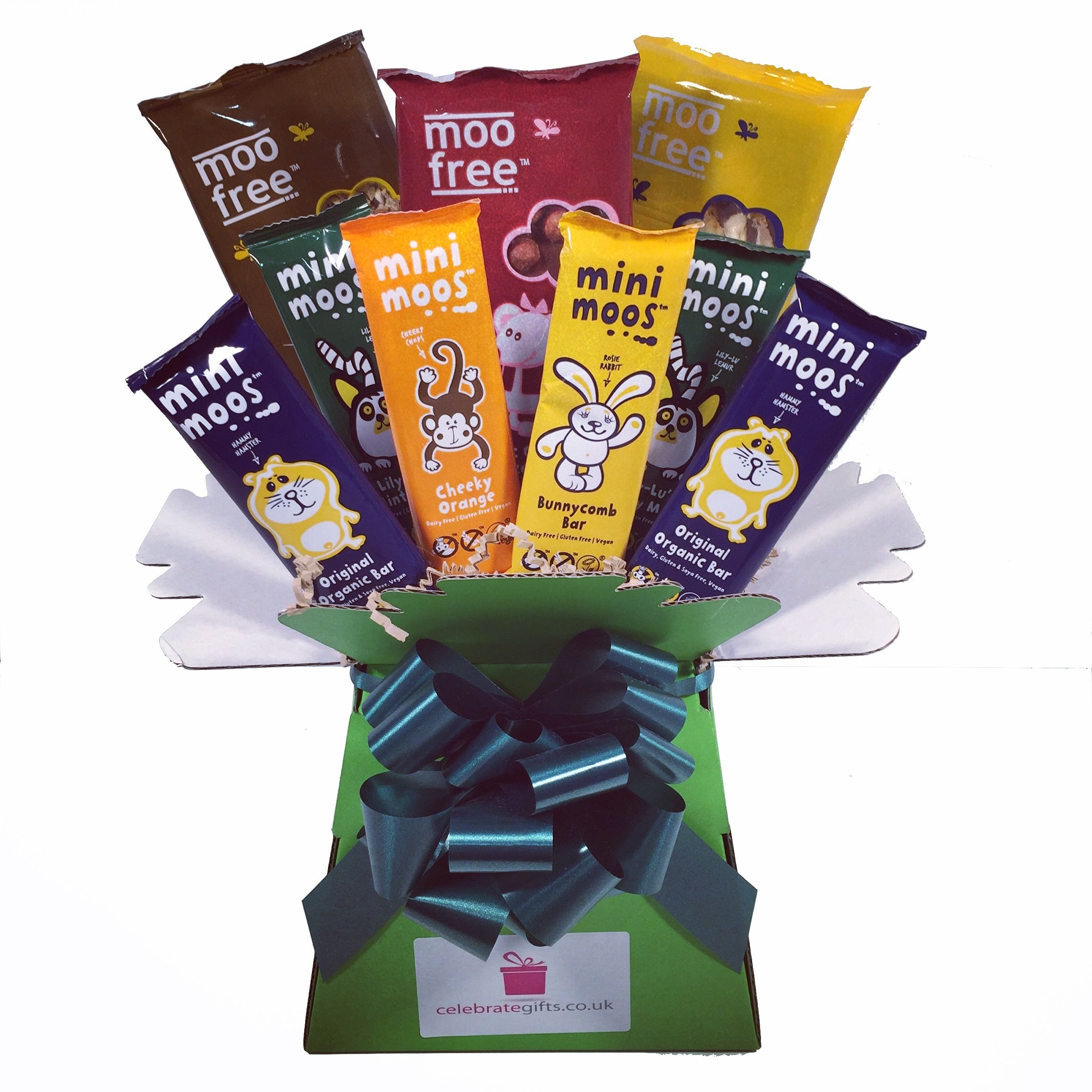 Pin by celebrate gifts ltd on chocolate bouquets pinterest description this chocolate bouquet is gluten free dairy free wheat free soya free organic and suitable for vegans negle Images
