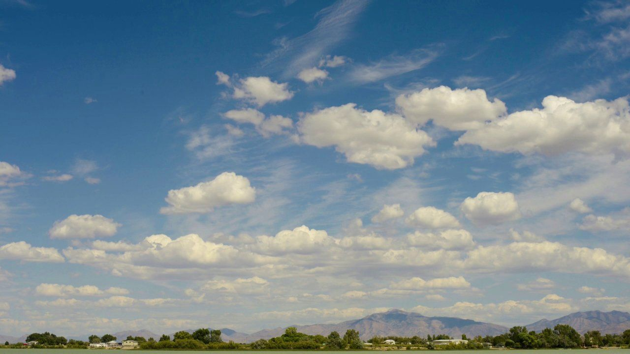 Delta, Utah Time-Lapse. This is a little Time-lapse video I made last summer in Delta, Utah while working for USU.