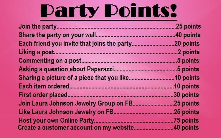 47++ Facebook party games paparazzi ideas