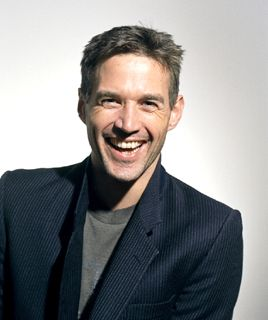 Escape to the Country presenter Alistair Appleton. Born
