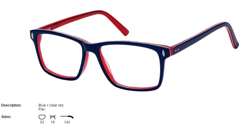 789df72d07 Gafas Monturas Marcos Acetato Para Lentes Formula Optica - $ 58.900 en  MercadoLibre