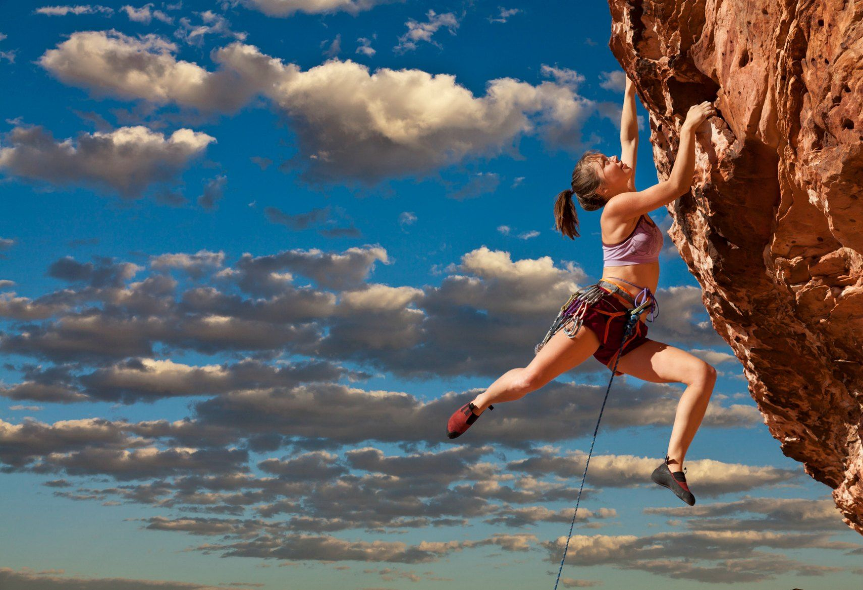 Overcoming Obstacles. The Cycle: Excitement (Yay! New Opportunity!), Doubt (Umm, wait a minute- this is huge!), Fear (Yeah. This is too much.), Self-talk (Of course you can!), Repeat! #IntentionalEntrepreneurs #businessblog #Overcome