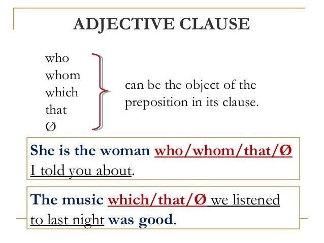 singularandpluralverbsinadjectiveclausesworksheetjpg 640 – Adjective Clauses Worksheet