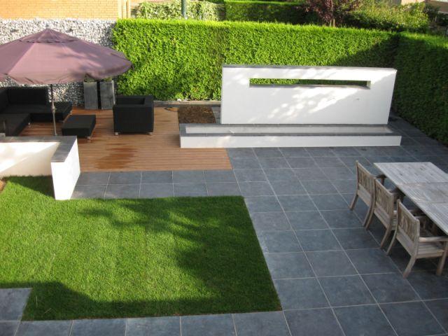 Mijn nieuwe tuin tuinontwerp voor regio maastricht tuin