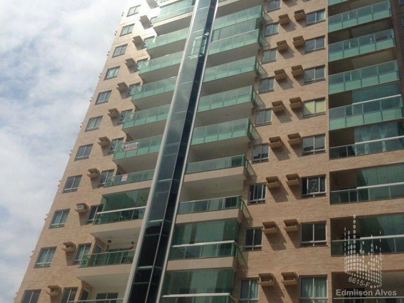 Apartamento em Praia de Itaparica, Vila Velha ES à Venda