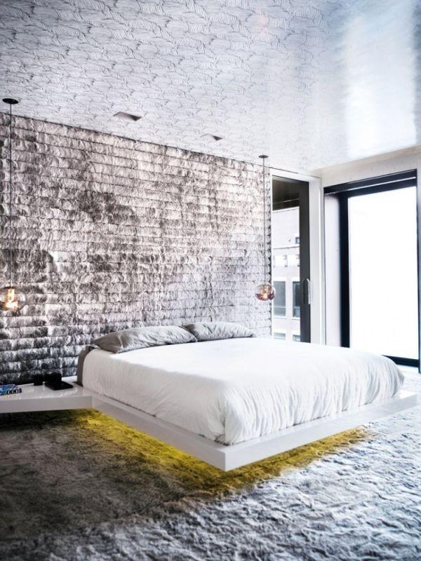 Schlafzimmer Einrichtung 20 Ideen Fur Ein Modernes