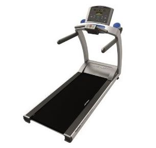 Life Fitness Is A Notorious Treadmill Producer Its Popularity Grows With Every New Product They Release The Life Fitness Fit Life Treadmill Treadmill Reviews