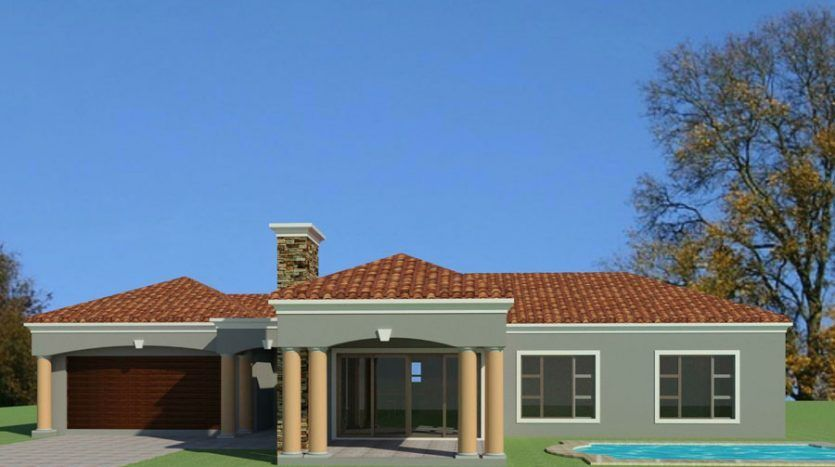 3 Bedroom House Plans South Africa House Plans With Photos Nethouseplans In 2020 House Plans South Africa Beautiful House Plans House Plans With Photos