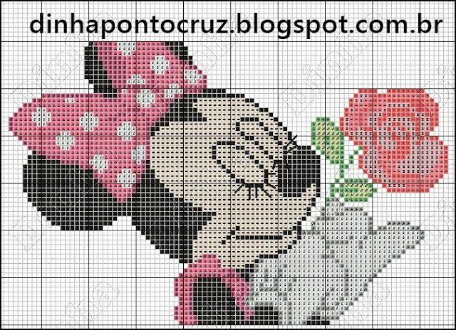 Pin von Jamie Malloy auf Disney cross stitch | Pinterest | Hama ...