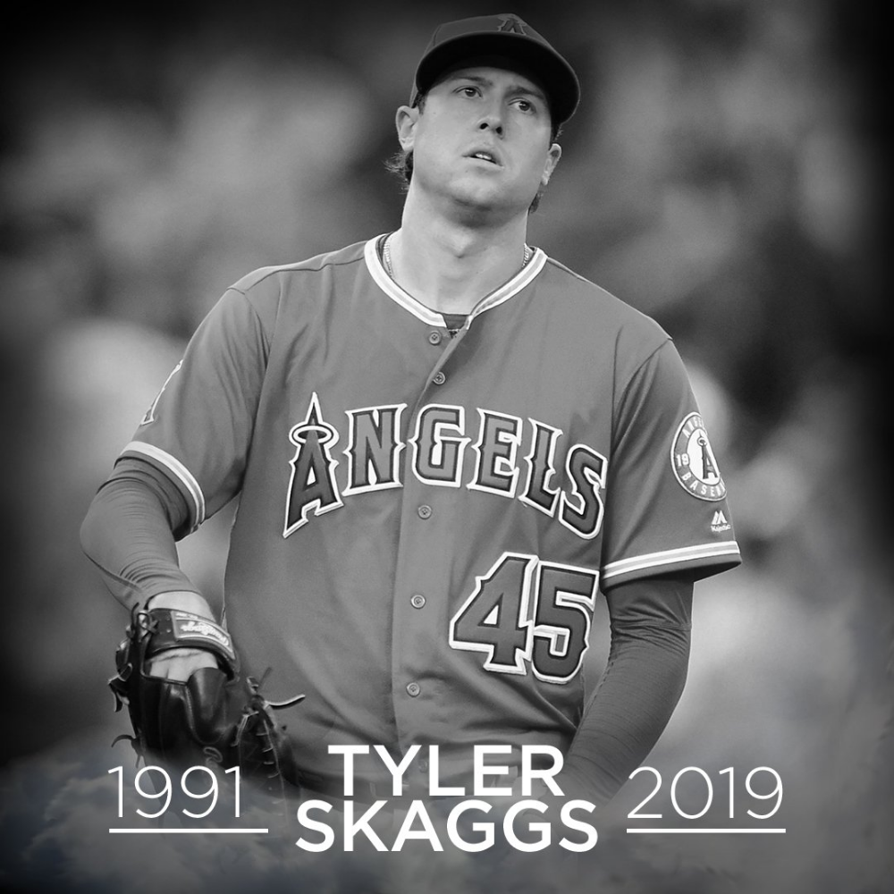 Tyler Skaggs Rip Google Search Tyler Baseball Ripped