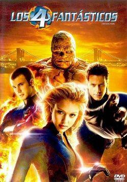 Los 4 Fantasticos 1 Online Latino 2005 Peliculas Audio Latino Online Fantastic Four Movie Fantastic Four Fantastic Four Comics