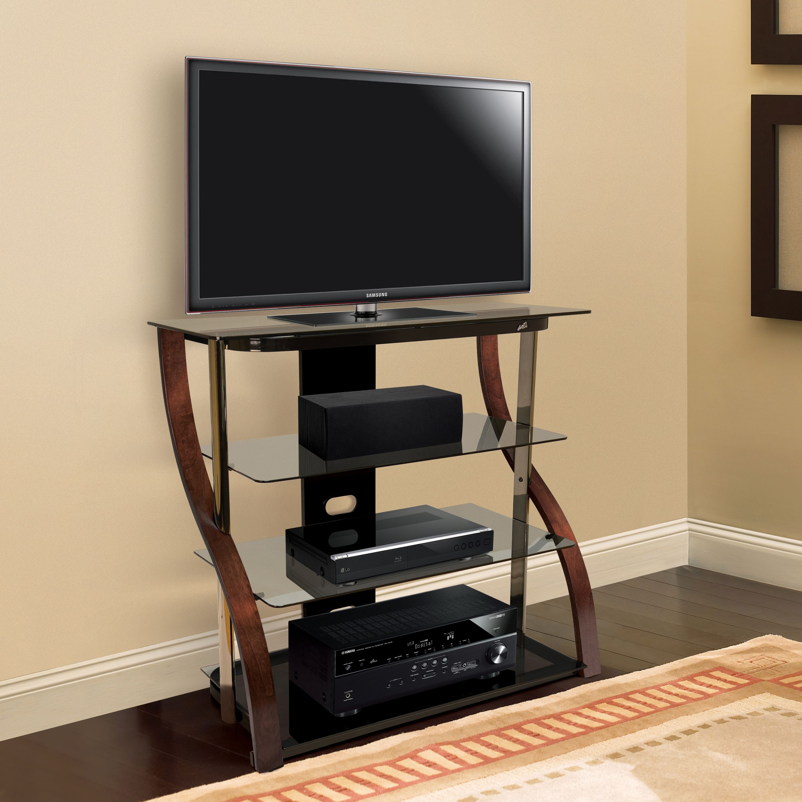 40 Inch Tall TV Stand
