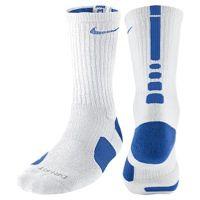 Nike Chaussettes De L'équipe D'élite De Basket-ball Noir Et Blanc Et Bleu remises en vente en ligne Finishline vente magasin d'usine wXixx