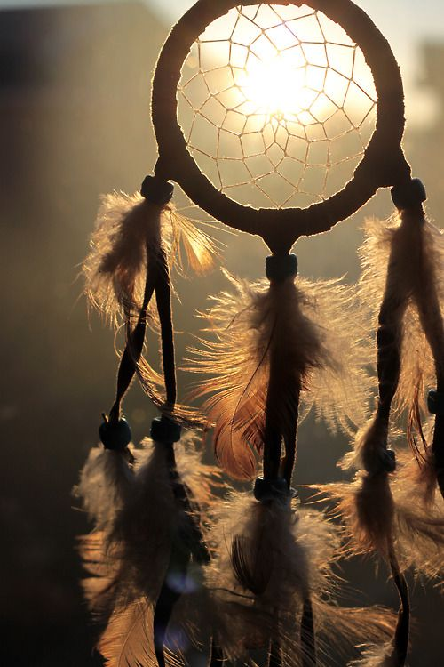 Dream Catcher Program Dream Catcher The dream catcher is to be hung by a window or at 23
