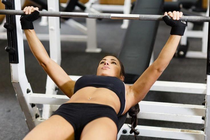Welche Nahrungsergänzungsmittel Für Muskelaufbau