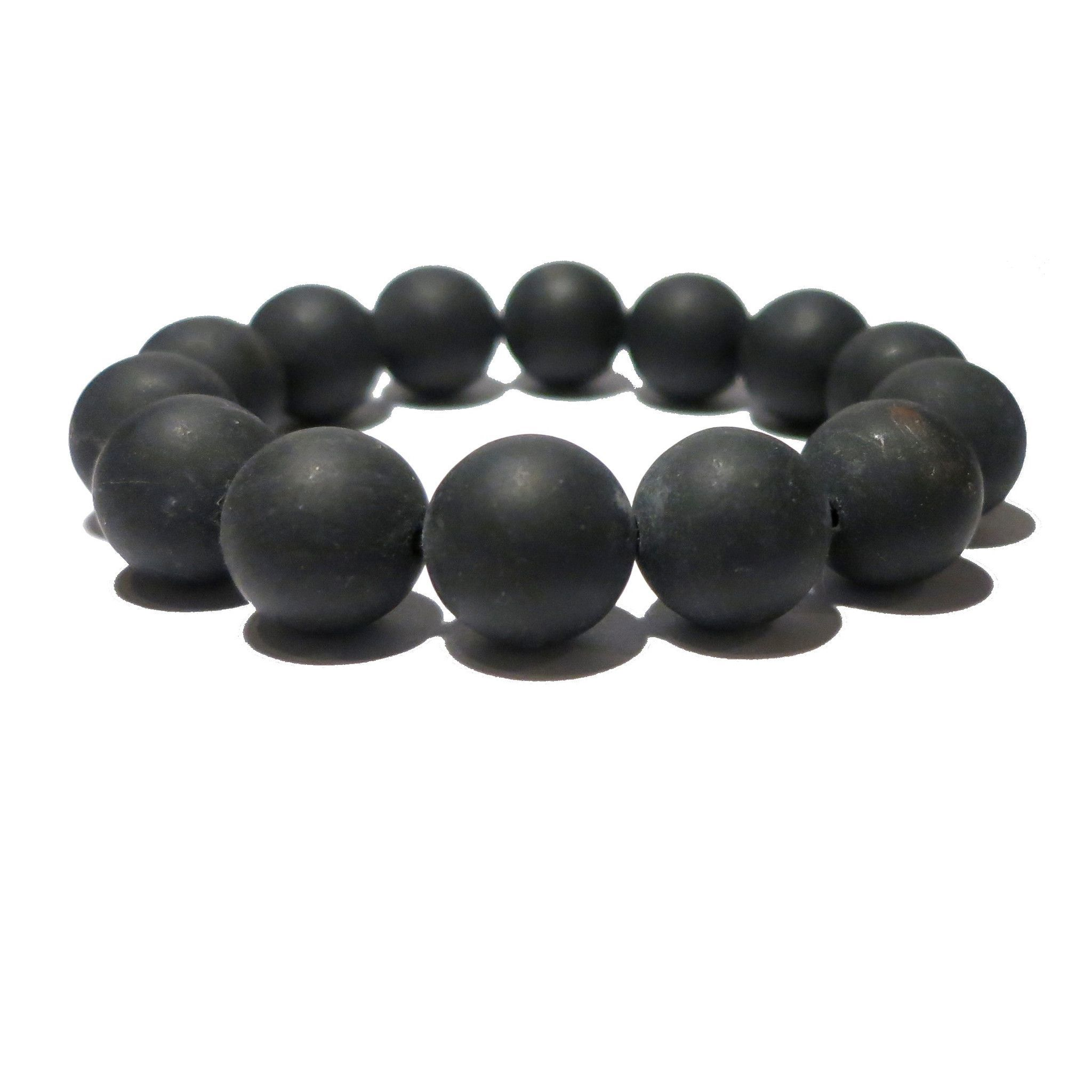 product bracelet pura cluster diamond roberto black demeglio elements matte