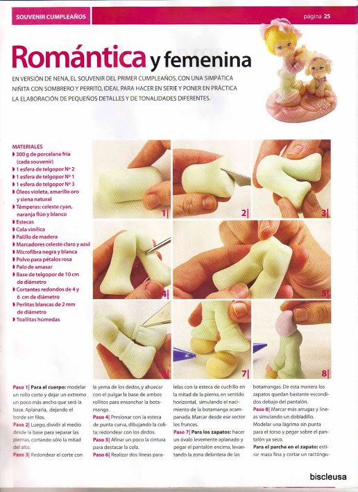 Modelar porcelana fria 2 (Leticia S. del Cerro)