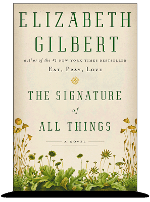 Elizabeth GIlbert's much-lauded new book. The girls at Avenue Bookstore told me this was good, so I bought it. Can't put it down. So completely different to Eat Pray Love. You'd nev...