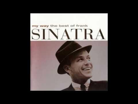 Fly Me To The Moon Frank Sinatra Sinatra Best Of Frank Sinatra