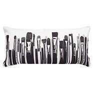 Paint brush Cushions, Debenhams.com