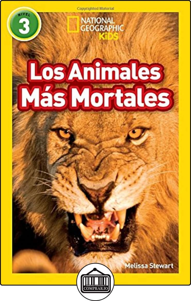 libros infantiles national geographic