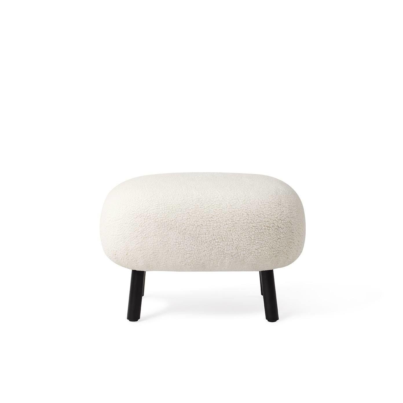 Ontdek hier de Kita lounge stoel van Jesper Home! alleStoelen