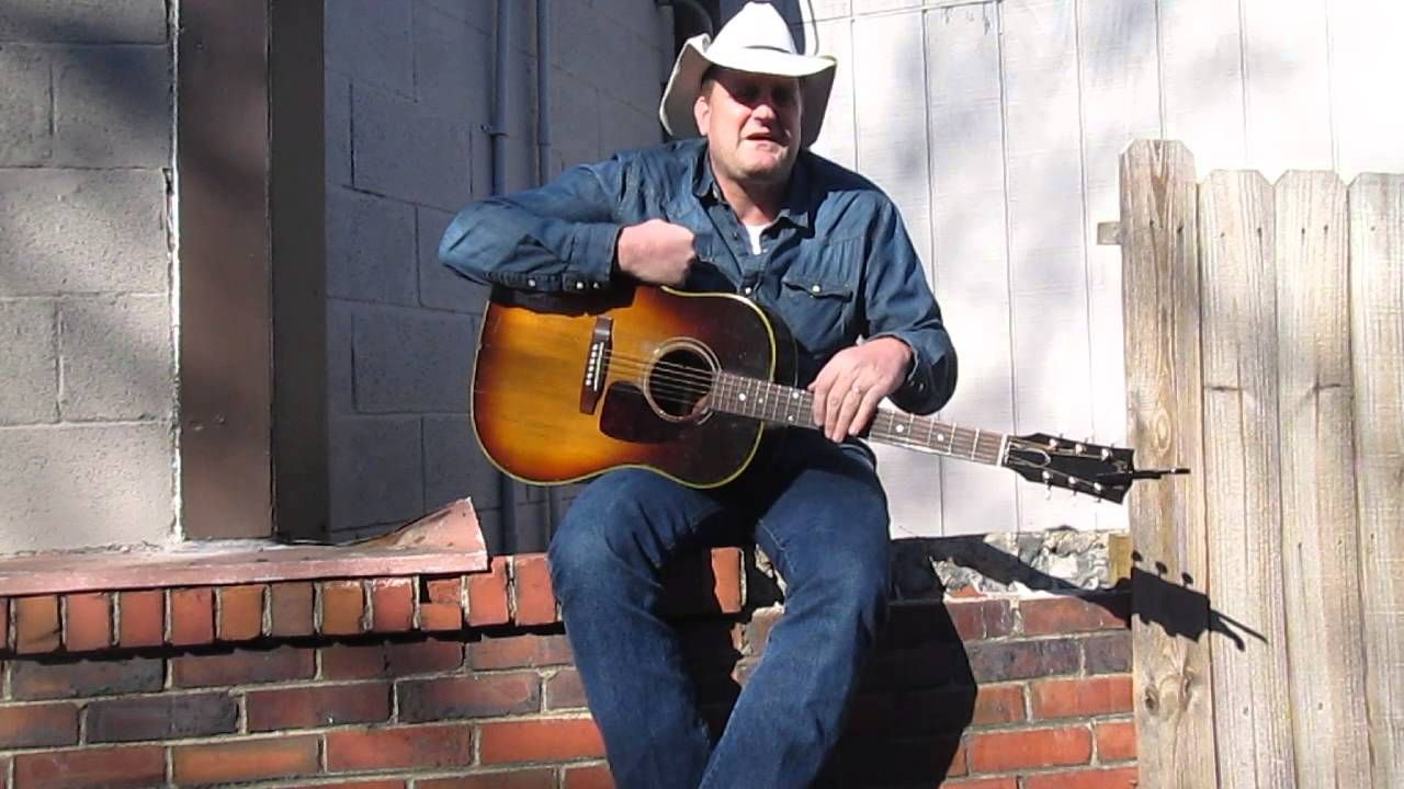 country music artists in usa