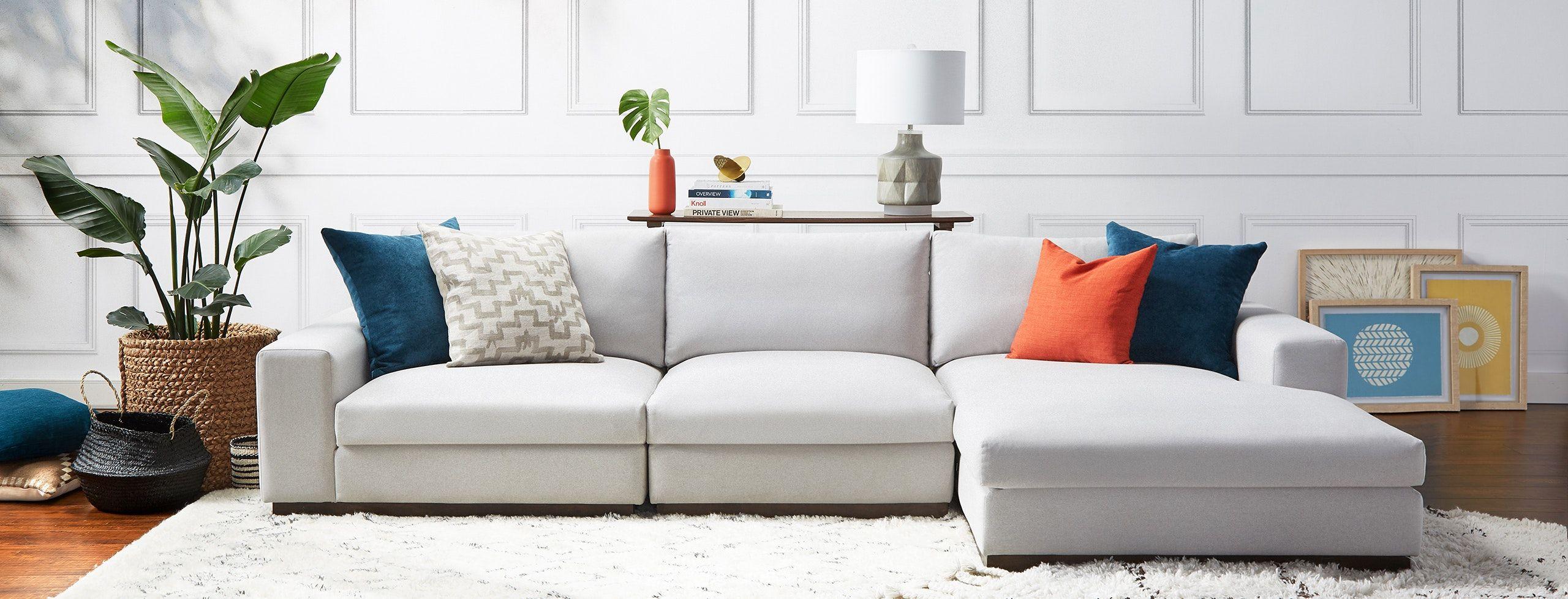 Surprising Holt Modular Sectional In 2019 Decor Modular Sectional Creativecarmelina Interior Chair Design Creativecarmelinacom