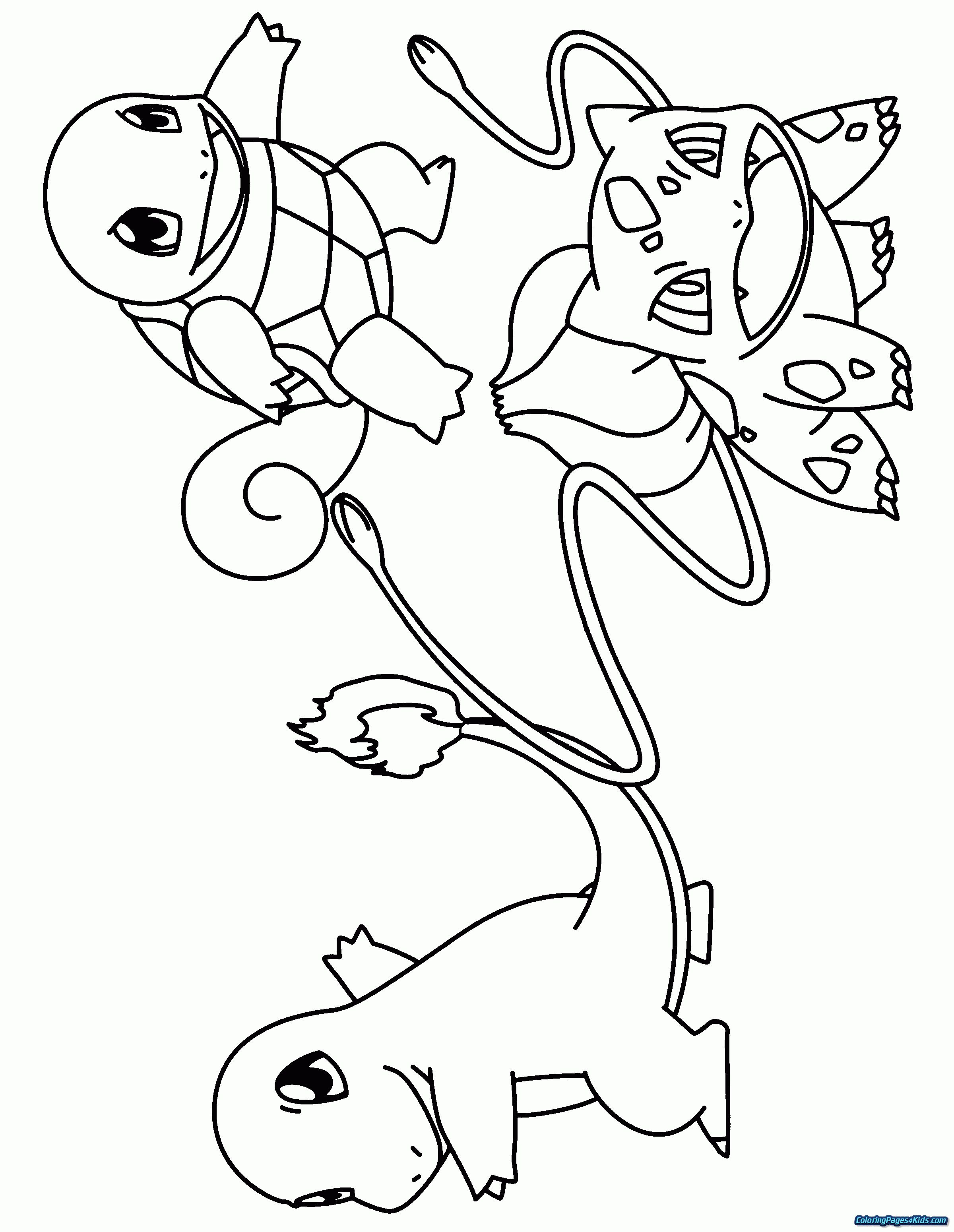 Pokemon Coloring Pages Mega Charizard Pokemon Coloring Pages