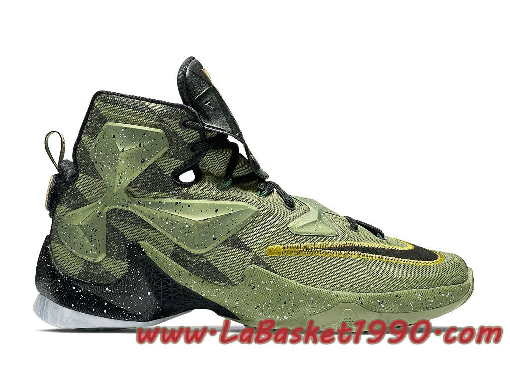 Nike LeBron 13 All Star 835659 309 Chaussures Nike Basket Pas Cher