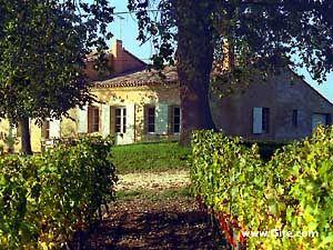 La Maison des Vignes at Gite.com