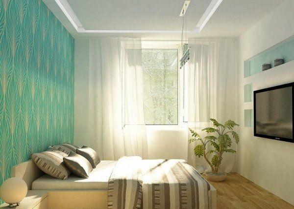 12 kicsi, de inspiráló háló, amiből ötleteket meríthetünk panel - wohnideen small bedrooms