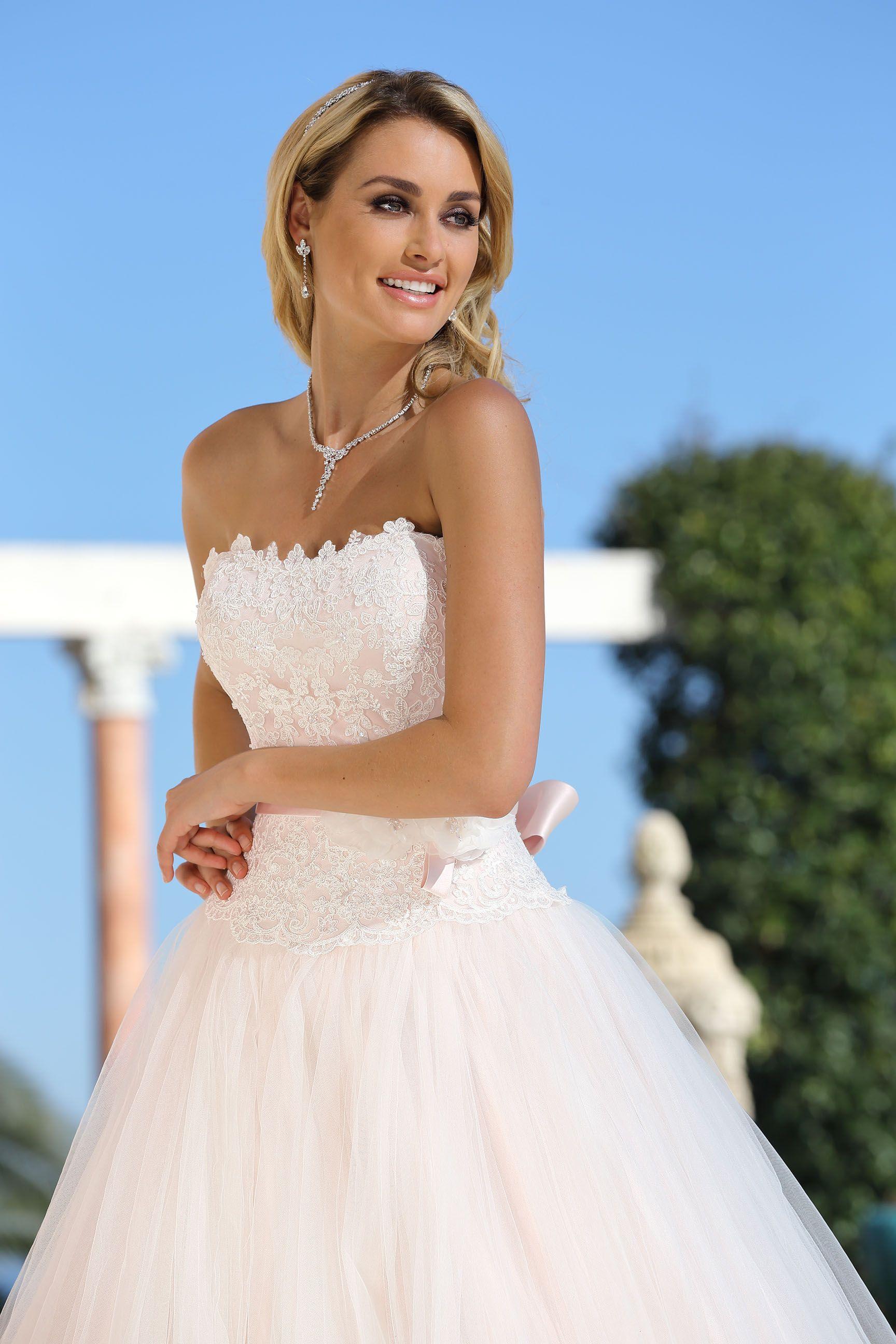 Ladybird Wedding Dress 416027 | Brautkleid | Pinterest | Brautkleid ...